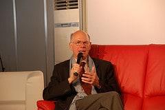 Nobert Lammert - Bundestagspräsident auf dem R...