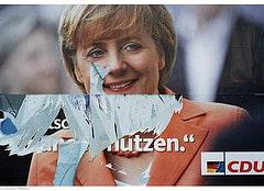Berlin : Angela Merkel