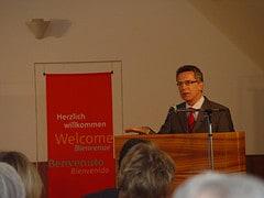 18. Comenius Forum Erzgebirge, Annaberg-Buchho...