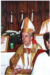 H. E. Bishop Richard Williamson, SSPX