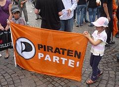 Nachwuchs-Piraten