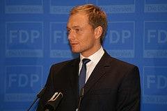 4184789194 dc294e038e m Kubicki: Lindner soll als Generalsekretär der neue intellektuelle Kopf der FDP werden