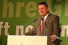 Hermann Gröhe, Generalsekretär CDU