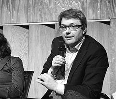 Marc Jan Eumann, MdL, SPD