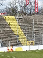 Alemannia Aachen II - Fortuna Köln