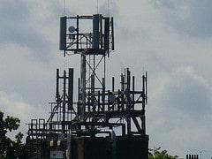 gsm & umts mobile base station