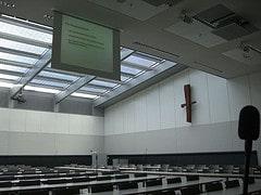 Fraktionsraum der CDU/CSU Fraktion