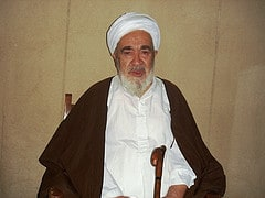 Grand Ayatollah Montazeri