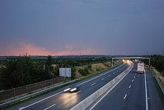 Ost Autobahn A4
