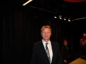 Ralf Jäger MdL, Duisburger SPD Vorsitzender
