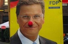 FDP Karneval
