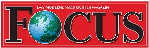 Focus magazin logo