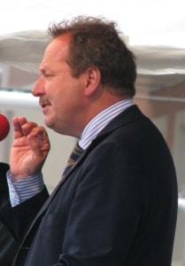 Frank Bsirske Mannheim