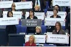 Frauen für den Frieden