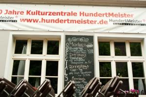 Ist für die Betreiber des Duisburger Hundertmeister bald das letzte Bier getrunken?