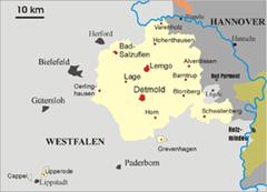 Lippe_1923-1946