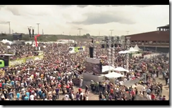 Loveparade Screenshot
