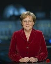 Merkel 2009 - 2010