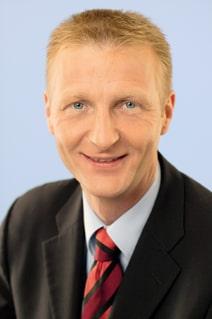 Ralf Jäger (SPD), Landtagsabgeordneter Nordrhe...