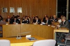 Unternehmerparlament 2010-1