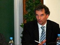 Dr. Henning Ernst Müller Foto: Universität Regensburg