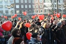 Duisburgs Demo für die Freiheit: Clubkultur darf nicht sterben