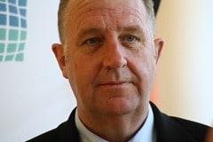 Karl Janssen: Ich habe mehrere Lagebesprechungen geleitet in Vertretung von Herrn Rabe.