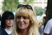 Trauerarbeit für die Opfer der Loveparade: Aktivistin Konnie Hendrix