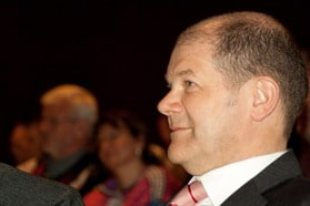 olafscholz thumb Olaf Scholz: Forderung des DGB ist gut und richtig