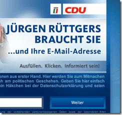 MailfaengerCDUNRW