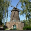 Bergheimer Mühle: Wütbürger laufen gegen Windmühlenflügel