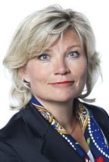 Dr. Ute Jasper Foto: Kanzelei HEUKING KÜHN LÜER WOJTEK