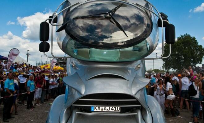 LoPa Float - Foto MS/xtranews