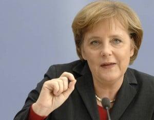 Angela Merkel gegen Präimplantationsdiagnostik