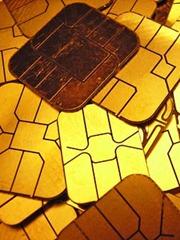 chip-karte