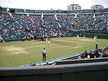 Image by Wikipedia / Tennis