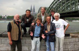 Der Rheinhauser Männergesangverein Germania scharzenberg wagt Experimente, um Nachwuchsorgen aufzufangen