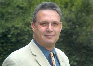 Duisburger SPD-Ratsherr Frank Börner