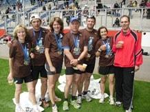3 thumb Wir sind Helden: Bericht vom 28. Rhein Ruhr Marathon