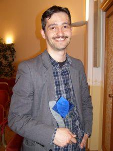 Cemil Sahinöz