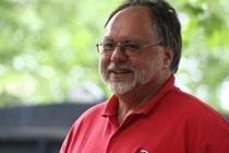 Peter Hase, Präsident des Duisburger Yacht-Club