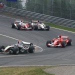 Foto by WIKIPEDIA/Formel 1