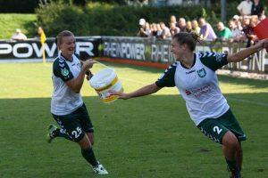 """Alexandra Popp und Luisa """"Lule"""" Wensing auf Wunschliste von Wolfsburg"""