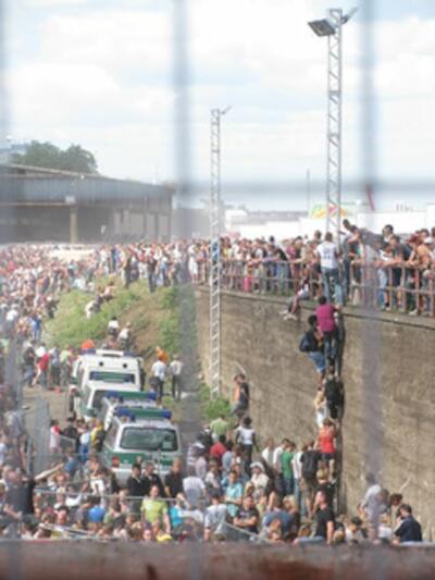 Loveparade: Panik, Tote - Wie sühnt die Stadt Duisburg?
