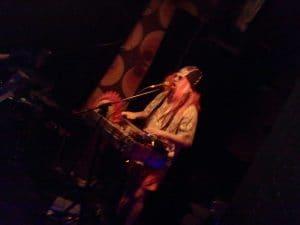 WTF Akzente. Talibam! Niedlichkreits-Noisetrio aus NYC spielte Rockoper im Duisburger Djazz