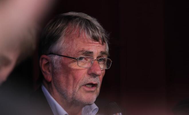 CDU Kandidat Benno Lensdorf - Foto: Thomas Rodenbücher