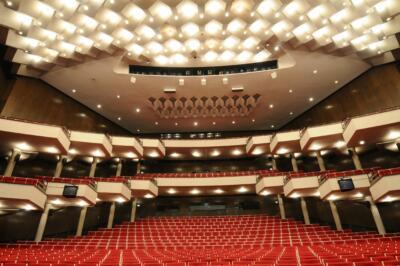 Opernhaus Dortmund Copyright Theater Dortmund