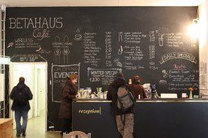 betahaus in Köln - Foto: Anna Lena Schiller