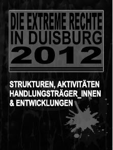 Indymedia-Bericht 2012