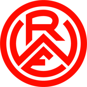 Logo of Rot-Weiss Essen, German football team